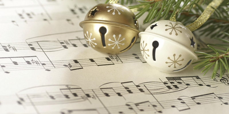 Best Christmas songs of all time